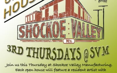 Shockoe Valley Open House