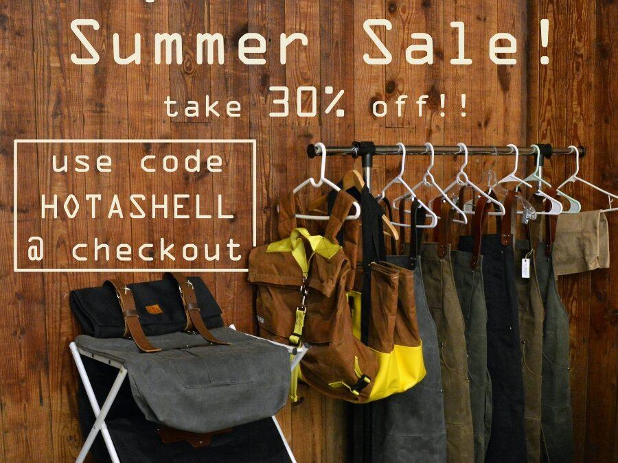 VHO Summer Sale