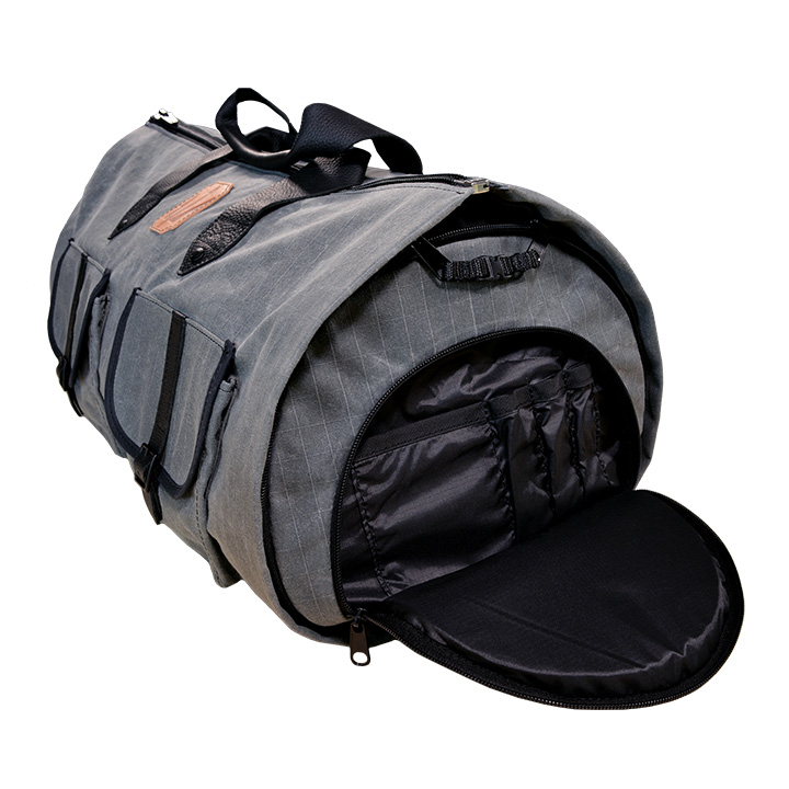 Garment Bag Side